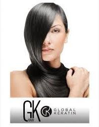 Global Keratin Hair Taming System