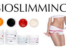 Bio Slimming Half or Full Body Wrap